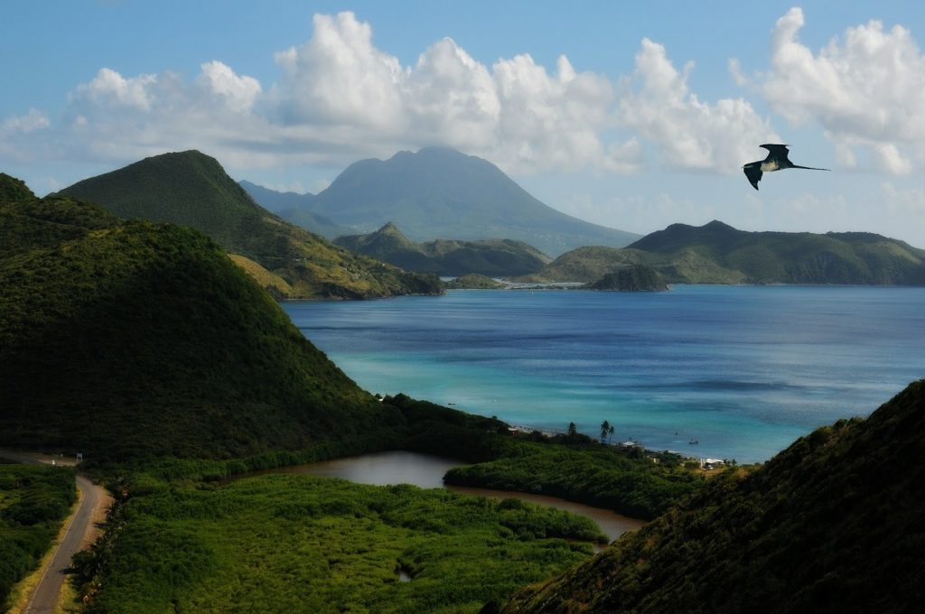 Basseterre di Saint Kitts